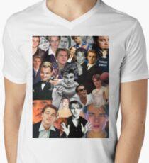 Leonardo Dicaprio Collage T-Shirt