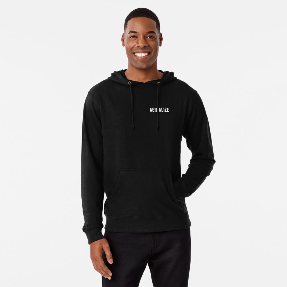 Aerialize Merchandise Lightweight Hoodie