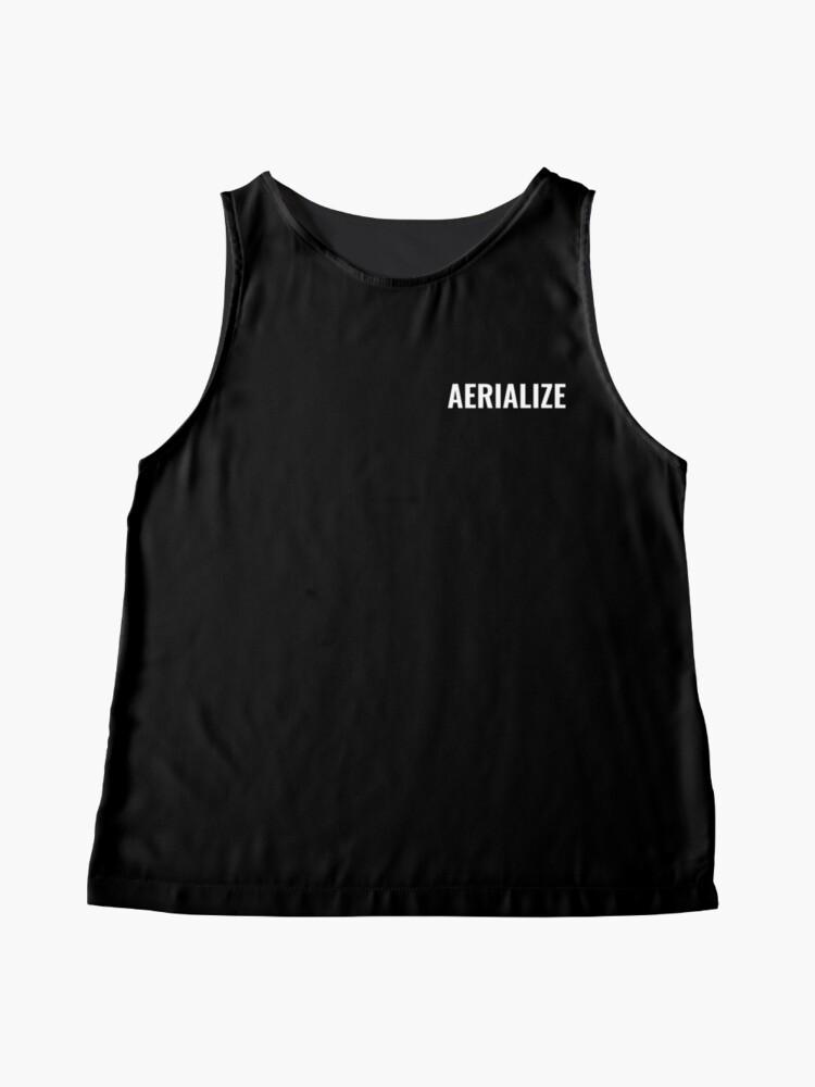 Alternate view of Aerialize Merchandise Sleeveless Top