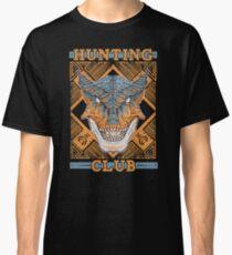 Hunting Club: Tigrex Classic T-Shirt