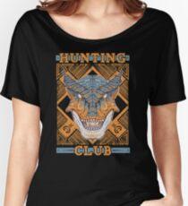 Hunting Club: Tigrex Women's Relaxed Fit T-Shirt