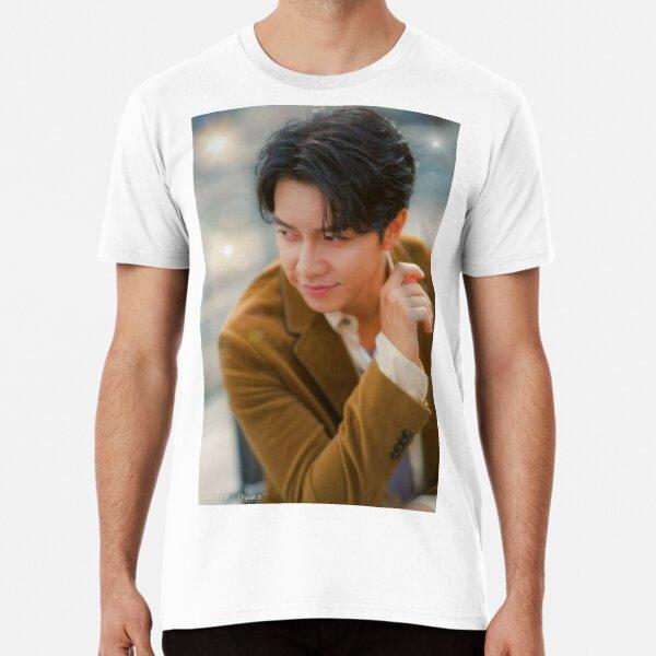 Lee Seung Gi Premium T-Shirt