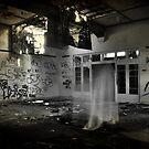 Apparition by Lux Enbom