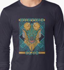 Hunting Club: Jinouga Long Sleeve T-Shirt