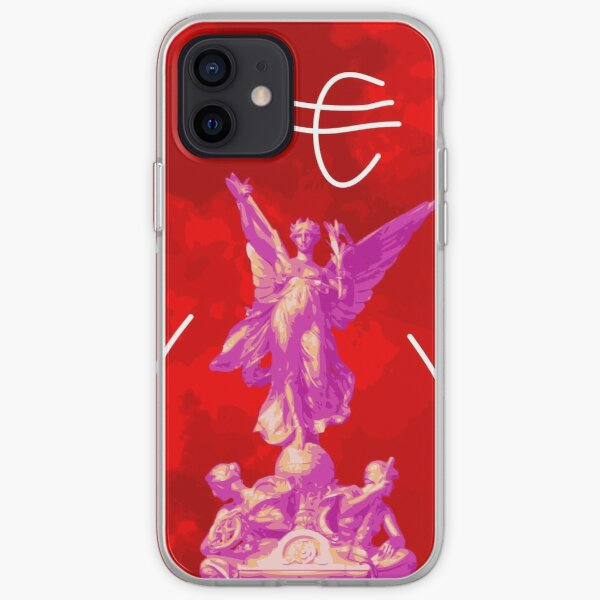 RICH iPhone Soft Case