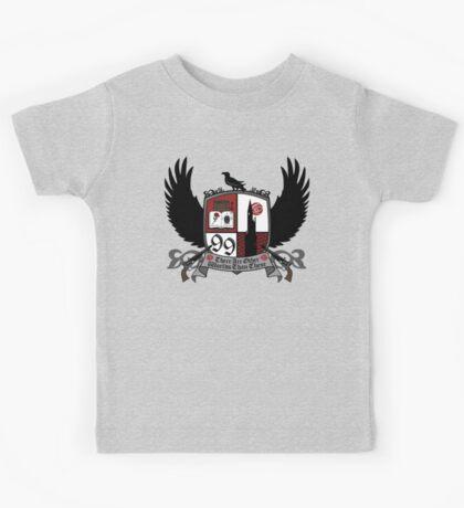 The Crest of Ka-Tet Kids Clothes