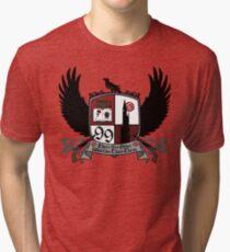 The Crest of Ka-Tet Tri-blend T-Shirt