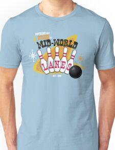 Nothing But Strikes T-Shirt