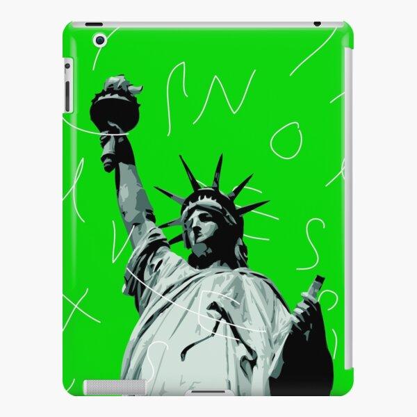 LIBERTY iPad Snap Case
