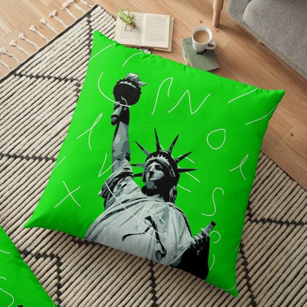 LIBERTY Floor Pillow
