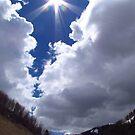 Sunshine, its Fine. by Aaron Baker