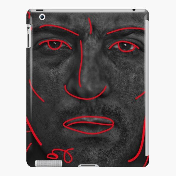 FEAR FACE iPad Snap Case