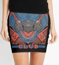 Hunting Club: Nargacuga Mini Skirt