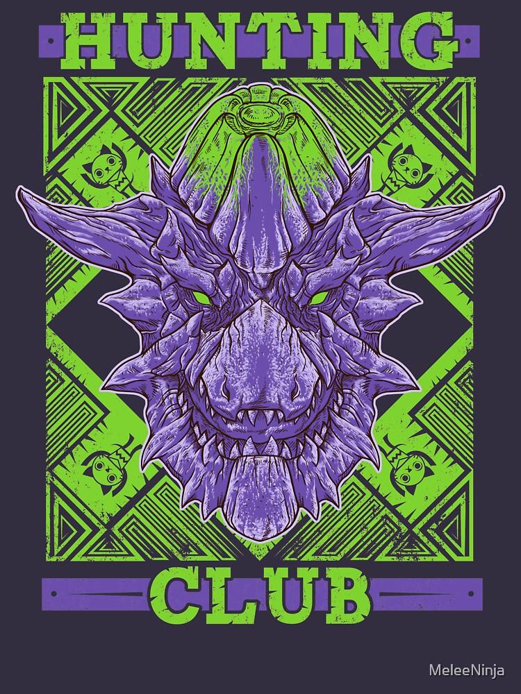 Hunting Club: Brachydios | Unisex T-Shirt