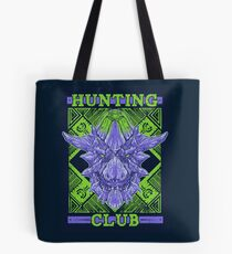 Hunting Club: Brachydios Tote Bag