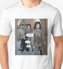 Inigo Montoya, The Princess Bride T-Shirt