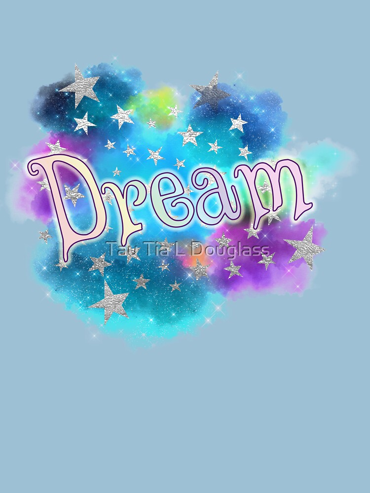 Dream - Clouds and Stars by PurplePeacock