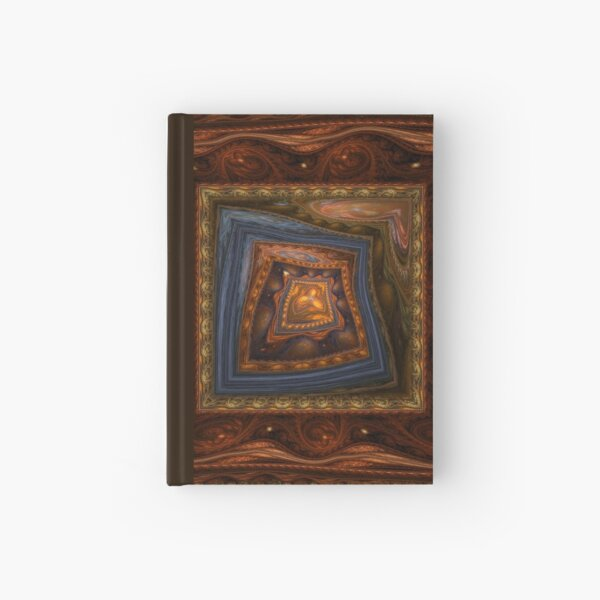 Remembering Hardcover Journal
