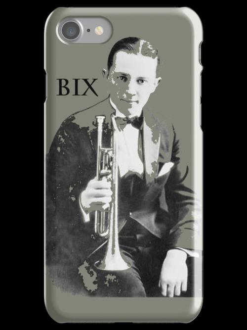 Ladies and Gentlemen: Bix Beiderbecke! by Typos Included