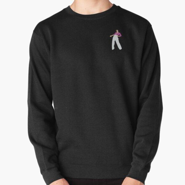 Harry Styles Fine Line Pullover Sweatshirt