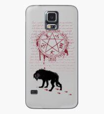 Hellsing - Alucard Case/Skin for Samsung Galaxy