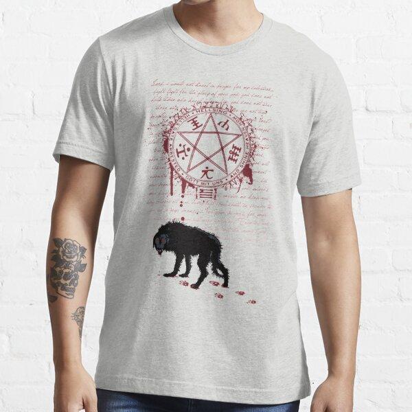 Hellsing - Alucard Essential T-Shirt