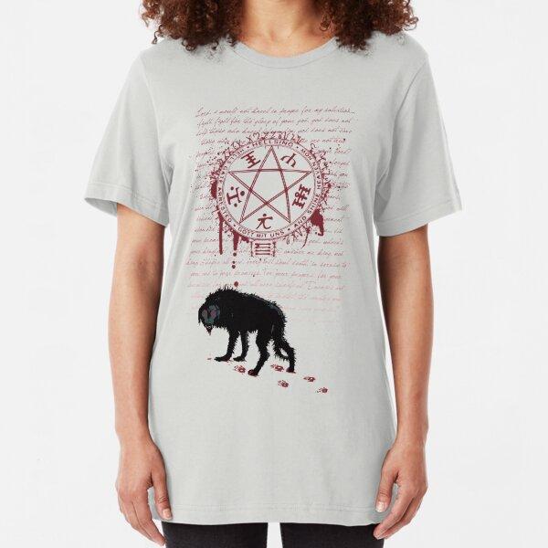 Hellsing - Alucard Slim Fit T-Shirt