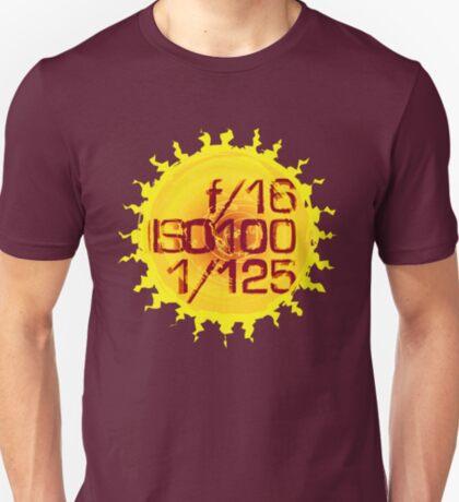 Sunny 16 T-Shirt