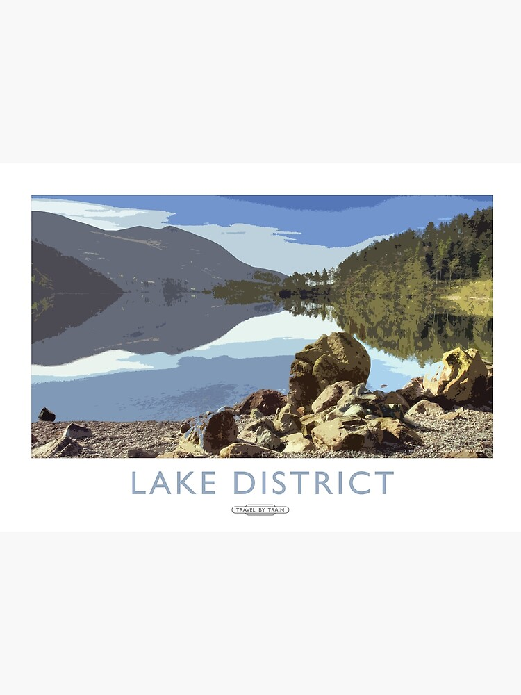 Lake District by andrewroland