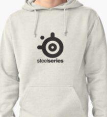 SteelSeries Plain Logo Pullover Hoodie