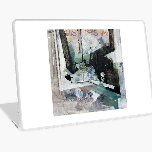 Reflections II - This feels like ... Laptop Skin