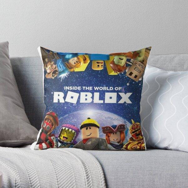 Roblox Home Living Redbubble