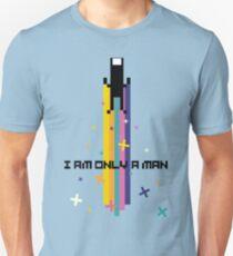 IAMONLYAMAN Unisex T-Shirt