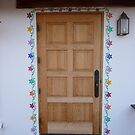 Doors of Tucson 5 by nealbarnett