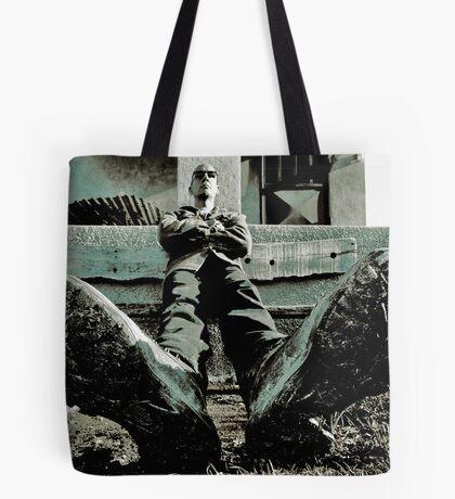 Mr.Bigfoot Tote Bag