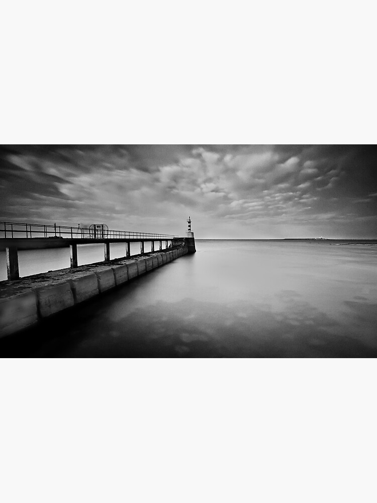 Long Pier by tontoshorse