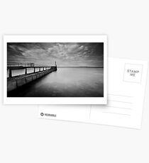 Long Pier Postcards