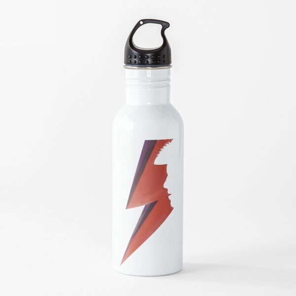 David Lightning Water Bottle