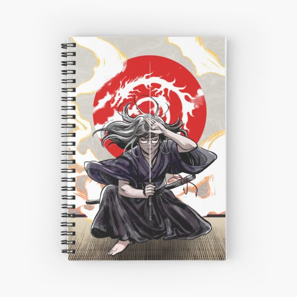 One Woman Army Spiral Notebook