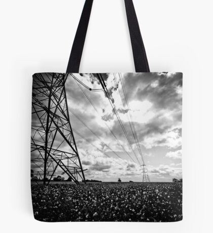 Pylon I Tote Bag