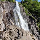 Aber Falls by Dfilmuk Photos
