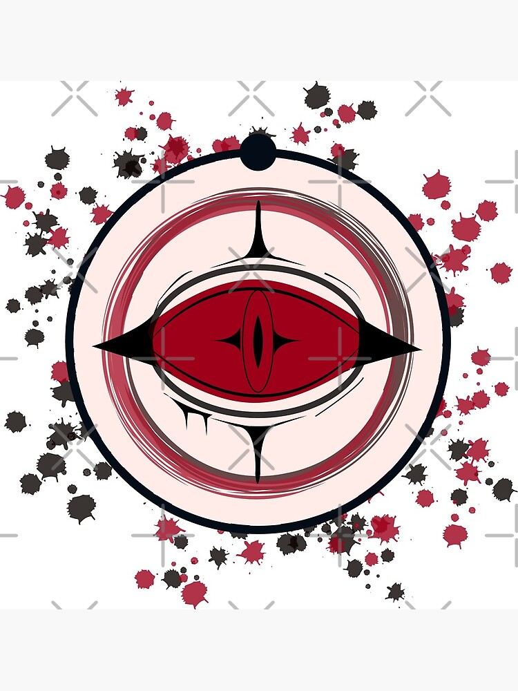 Cyclops logo (watchmen hbo) de BallenaFantasma