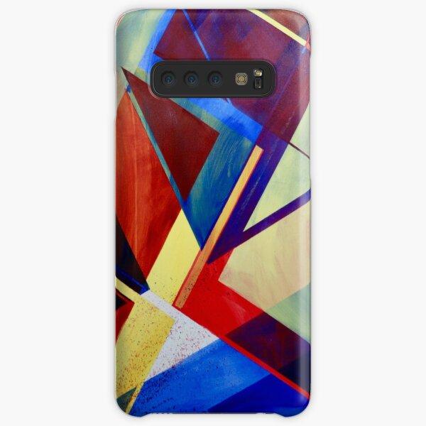 Caste vs Caste Samsung Galaxy Snap Case