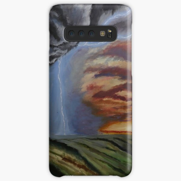 Riders of the Storm Samsung Galaxy Snap Case