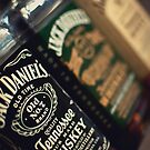 Jack Daniels by TyTheTerrible