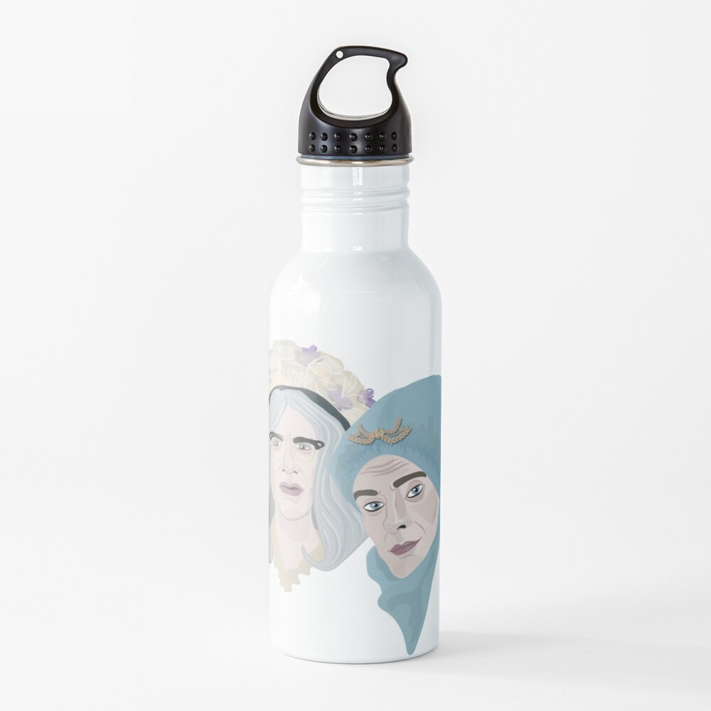 Big Vivvy and Little Vivvy Water Bottle