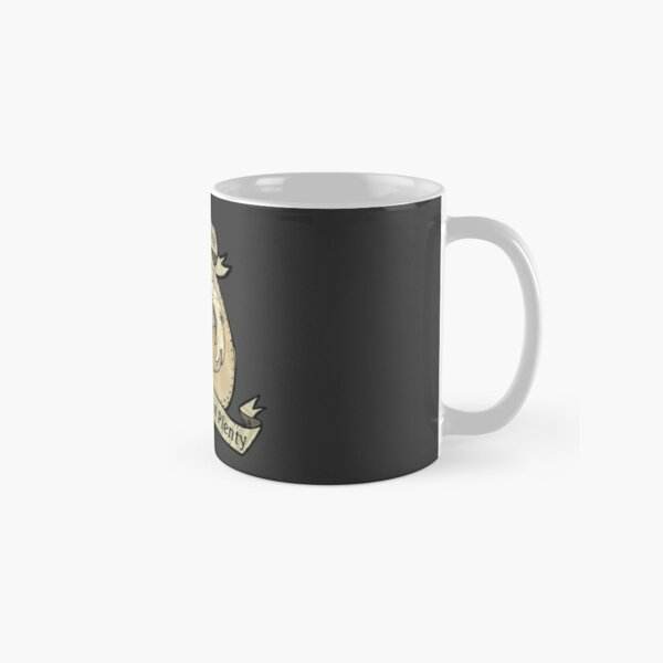 Toss a Coin to Your Witcher Classic Mug