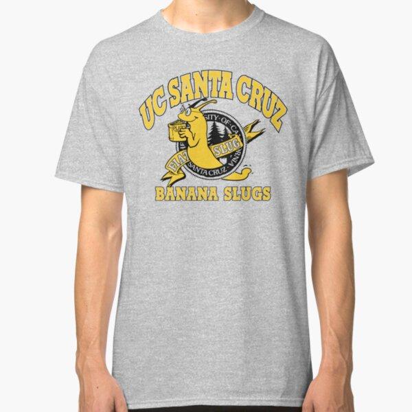 UC SANTA CRUZ - BANANA SLUGS VARIANT Classic T-Shirt