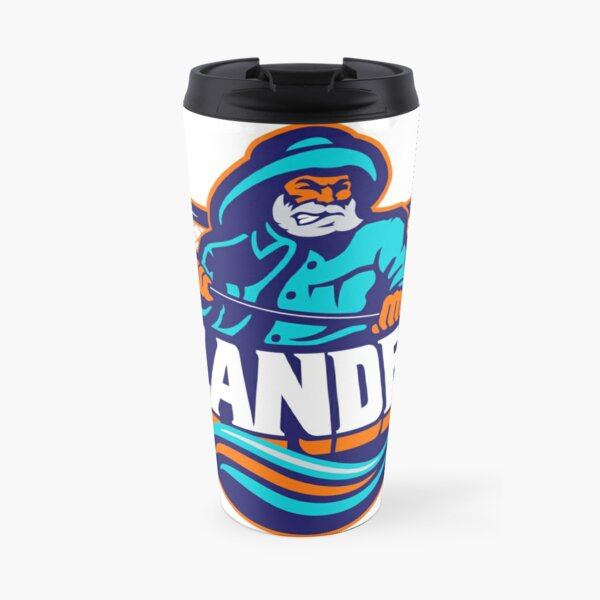 Islanders - Fisherman Travel Mug