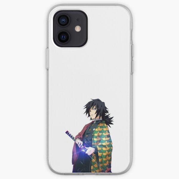 TOMIOKA GIYUU iPhone Soft Case